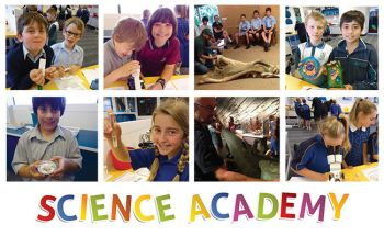 Ellenbrook Science Academy